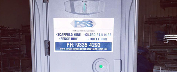 Premium Scaffold Solutions