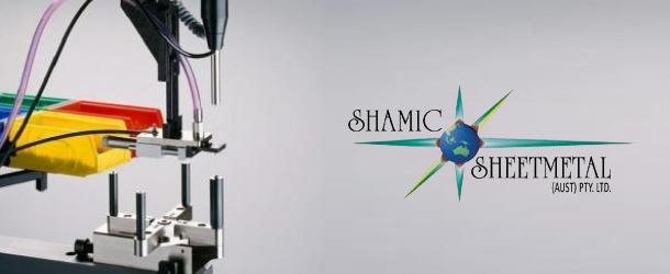 Shamic Sheetmetal